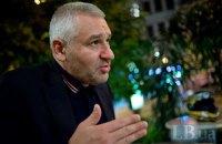 Фейгин заявил о возможном обмене Сущенко