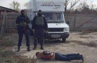 В Киевской области поймали банду с похищениями и разбоями на счету
