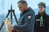Дуда обвинил украинских националистов в геноциде против поляков