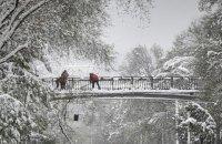 Синоптики предупредили о резком ухудшении погоды в 15 областях Украины
