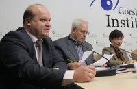 Чалый: поддержка инициатив России в ОБСЕ - путь в никуда