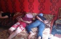 СБУ поймала в Киеве пятерых террористов из России