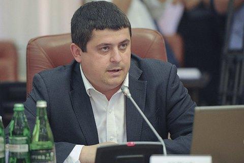 Бывший министр инфраструктуры правительства Яценюка Максим Бурбак по- хорошему позавидовал  нынешнему министру дорог.