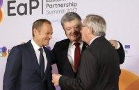 Східне партнерство і Україна. Заява Європейської Народної Партії щодо Брюссельського саміту