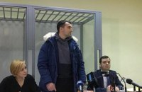 Обвинительный акт в отношении боксера Очеретяного, подозреваемого в убийстве сотрудника УГО, передано в суд