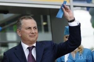 Колесніков закликав підтримати національну збірну