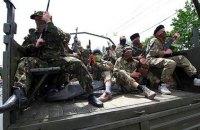 Россияне в Гааге: Боевики нашли оружие в шахтах Донбасса