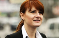 Росіянка Марія Бутіна отримала в США 1,5 року в'язниці