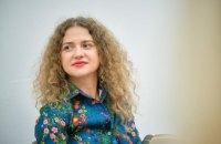 Гаська Шиян: «На початку війни я прокидалася вночі з думкою тікати світ за очі»