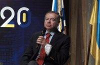 Україна має намір розвивати довіру і торгові відносини з Ізраїлем, - посол Корнійчук