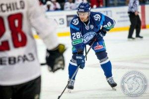 Україні на хокейному ЧС не допоможе провідний форвард