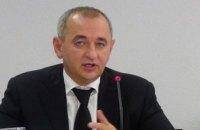 Матіос назвав число затриманих українськими спецслужбами росіян
