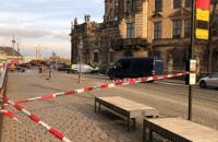 У Дрездені з відомого музею вкрали прикрас на 1 млрд євро