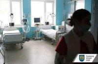 У Львові зафіксували другу смерть від коронавірусу в одній родині