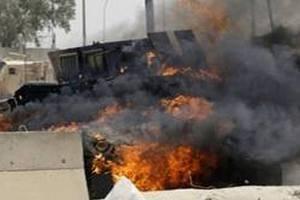 На південному заході Афганістану прогримів вибух (оновлено)