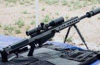 Белый дом одобрил продажу снайперских винтовок Украине
