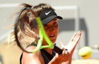 Світоліна і Ястремська різнопланово стартували на US Open (оновлено)