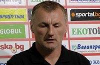 """Тренер """"Мури"""": Зможемо здивувати такий великий клуб, як """"Арсенал"""""""