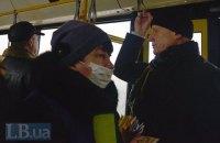 Рада може дозволити місцевій владі зупинити громадський транспорт
