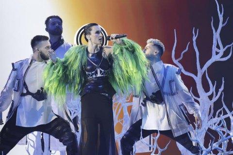 """Песня """"Шум"""" группы Go_A вошла в Billboard 200"""