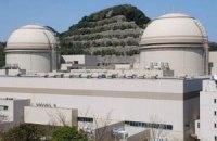 """В Японии впервые после аварии на """"Фукусиме-1"""" перезапустят АЭС"""
