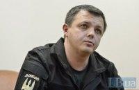 Пораненого Семенченка доправили в Дніпропетровськ