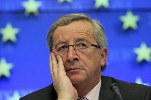 Юнкер посоветовал Порошенко избегать заявлений о вступлении в НАТО