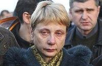 """Мать """"минского террориста"""" просит Лукашенко отложить казнь"""