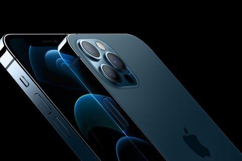 iPhone: компактный компьютер с функцией телефона