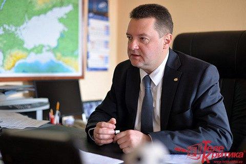 НАБУ сообщило о подозрении бывшему руководителю КРРТ