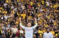 Роналду повторил два исторических достижения Лиги чемпионов