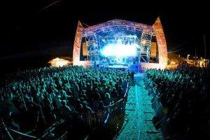 В конце сентября в Киеве пройдет джазовый уик-энд