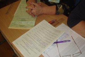В Черкассах провластные кандидаты засыпали суд жалобами на окружком