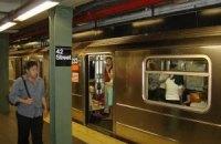 Через задимлення в метро Вашингтона загинула жінка