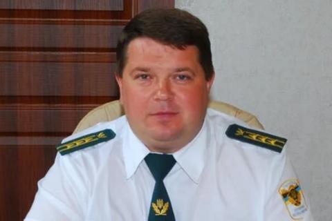 В Киеве арестовали директора лесхоза, предложившего $100 тыс. детективу НАБУ