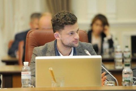 Дубилет отрицает фальсификацию электронной переписи