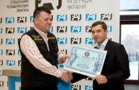 Губернатор Сумской области установил спортивный рекорд