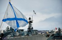У головній базі Північного флоту Росії військовий убив дружину й дитину, а потім наклав на себе руки