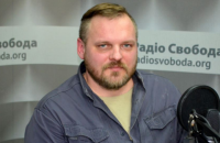 В Беларуси журналисту, который работал в Украине, присудили 4 года ограничения свободы