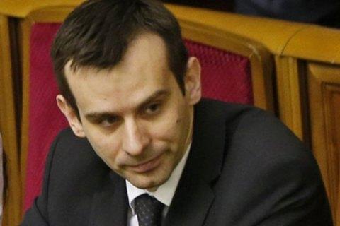 Главой ЦИК избран Олег Диденко