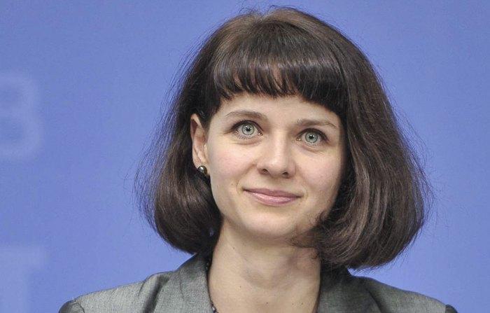 Тетяна Вакуленко