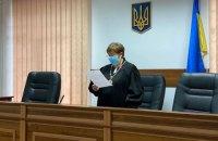 Суд змінив місце домашнього арешту Стерненка (оновлено)