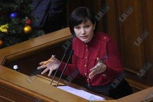 Рівненські лікарі змусили регіоналку говорити по-українськи
