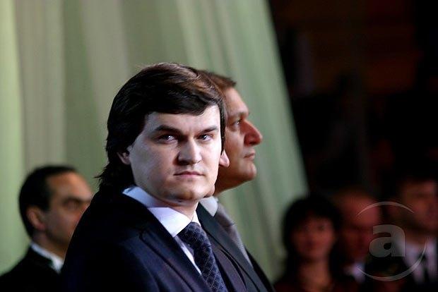 Оппозиция вряд ли сможет противостоять Валерию Писаренко на 168 округе