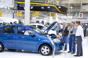 Продажи автомобилей из-за нового сбора выросли на 20%