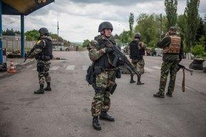 У зоні АТО оголосили тимчасове перемир'я, щоб вивезти поранених і вбитих