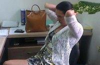 В Одесі заарештована за хабар прокурор вийшла під заставу мільйон гривень