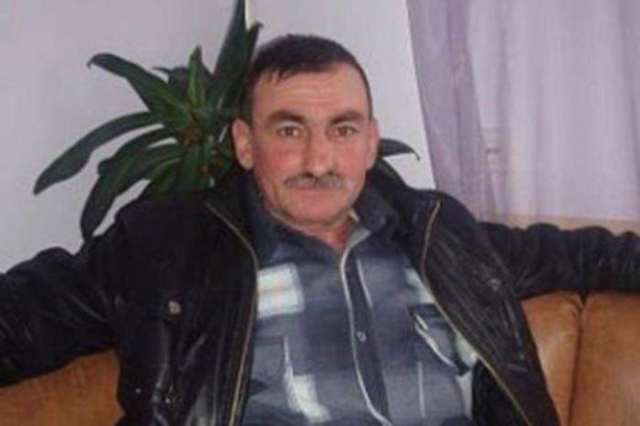 Кязим Аметов