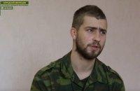 СБУ спростувала перехід українського військового на бік бойовиків