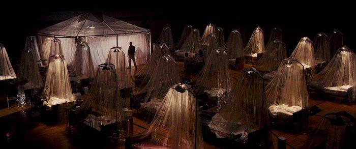 Кіно під час чуми: 10 фільмів про епідемії